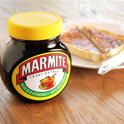 Can Marmite boost your brain power?