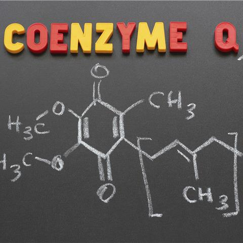 Co Q10 - Deficiency Risk and Symptoms