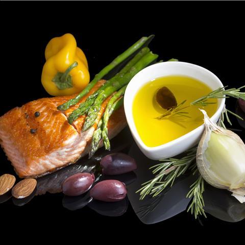 Mediterranean diet prevent neurological degenerati