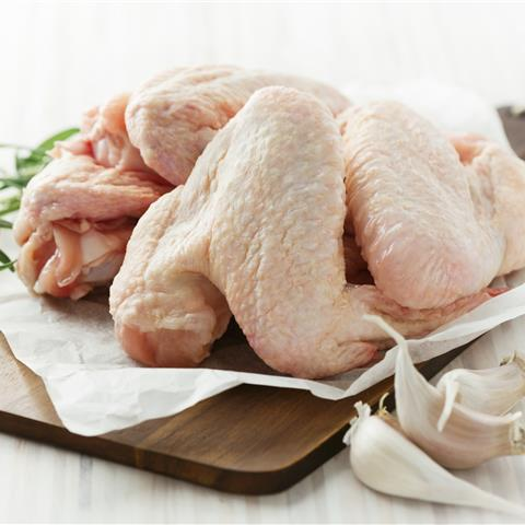 Can you get Omega-3 from chicken?