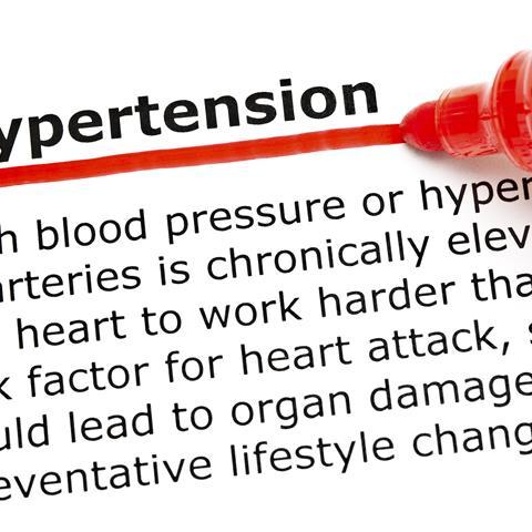 Natural way to lowering blood pressure