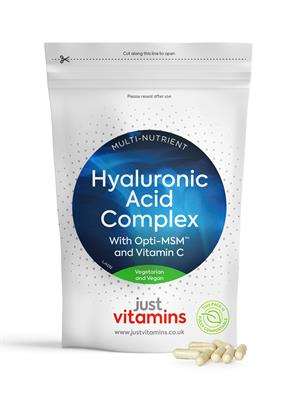 Buy Hyaluronic Acid Complex