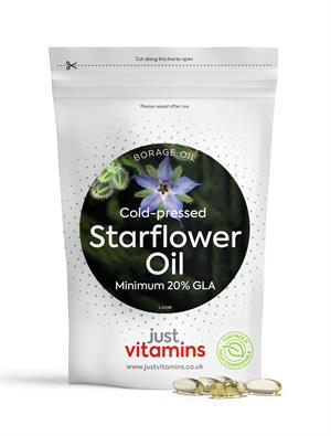 Buy Starflower Oil 1000mg