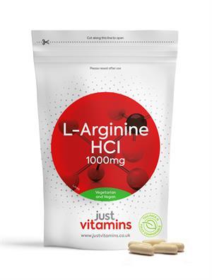 Buy L-Arginine 1000mg
