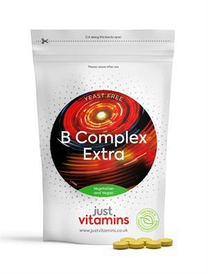 Buy Vitamin B Complex Extra