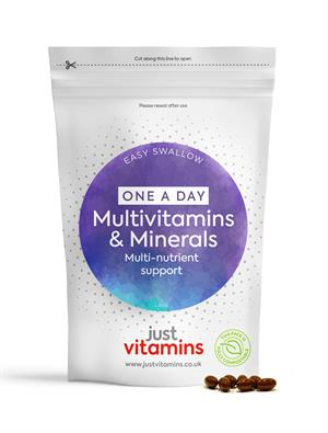 Buy MultiVitamins & Minerals