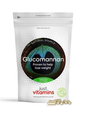 Buy Glucomannan