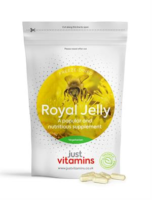 Buy Royal Jelly 500mg