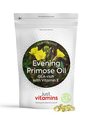 Buy Evening Primrose Oil 500mg
