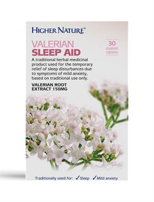 Buy Valerian Sleep Aid