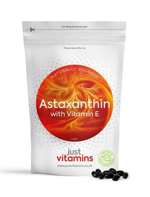 Buy Astaxanthin 4mg