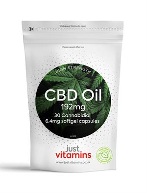 Buy High Strength CBD Oil (4%)