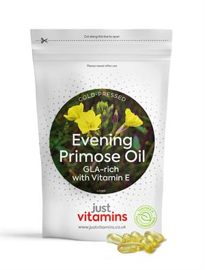 Buy Evening Primrose Oil 1000mg