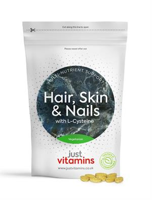 Buy Hair, Skin & Nails Combo