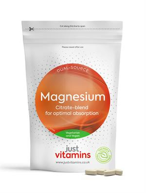 Buy Magnesium 188mg