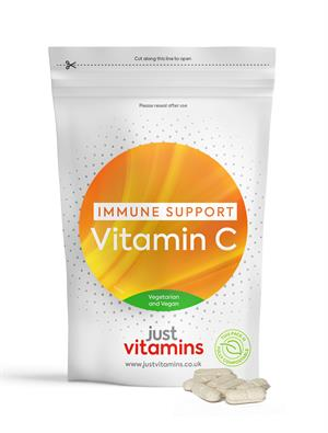 Buy Vitamin C 1000mg Chewable