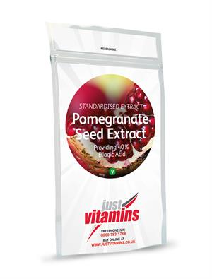 Buy Pomegranate Seed Extract 250mg