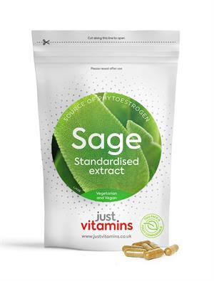 Buy Sage 2500mg