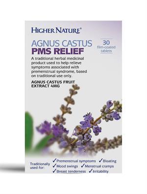 Buy Agnus Castus PMS Relief