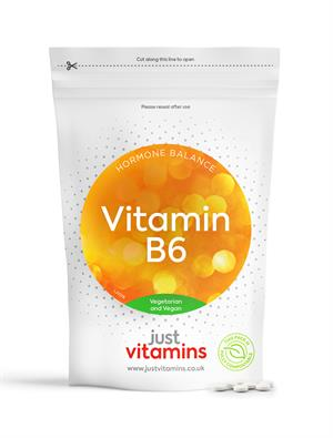Buy Vitamin B6 10mg