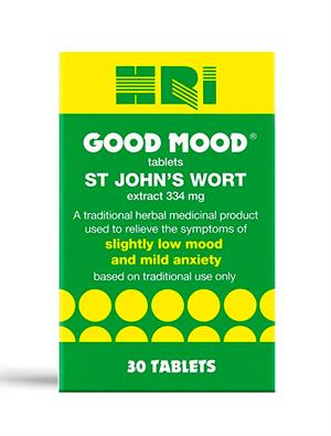 Buy St John's Wort Good Mood™