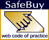 Secured by Safebuy web code of practice